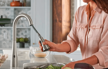 How Do Water-Saving Kitchen Faucets Work